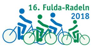 Fuldaradeln Logo 2018